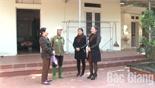 Tân Yên hỗ trợ sinh kế cho phụ nữ nghèo