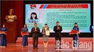 """Trao thưởng Quỹ Hoàng Hoa Thám và ra mắt chương trình """"Sắc màu Bắc Giang"""""""