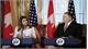 Canada lần đầu yêu cầu Trung Quốc thả người bị bắt sau vụ Huawei