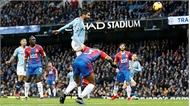 Man City thua trận sân nhà đầu tiên mùa này