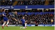 Chelsea thất thủ trước Leicester
