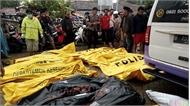 Sóng thần ở Indonesia: Con số thương vong tiếp tục tăng lên hơn 1.000 người