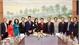 Chủ tịch Quốc hội Nguyễn Thị Kim Ngân gặp đại diện doanh nhân trẻ