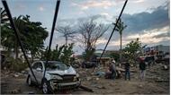 Sóng thần ở Indonesia: Giới chuyên gia cảnh báo về nguy cơ sóng thần mới