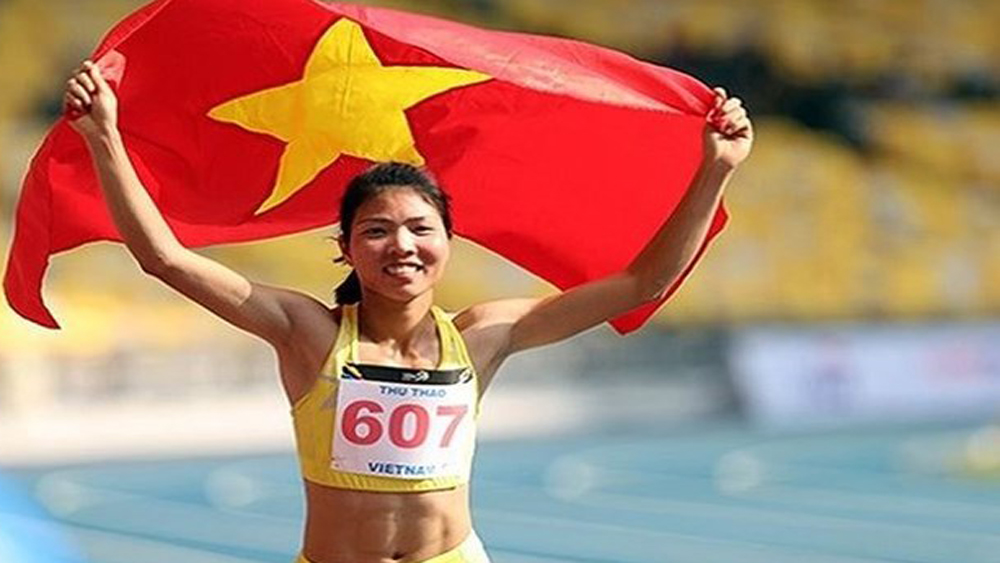 Track-and-field events removed from 30th SEA Games