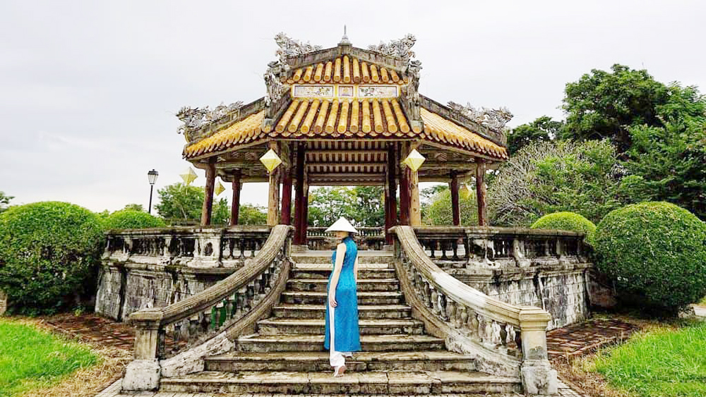 Imperial Hue named as one of five must-go destinations in SE Asia