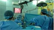 Lần đầu tiên tại Việt Nam ghép thành công thận cho trẻ từ người chết não