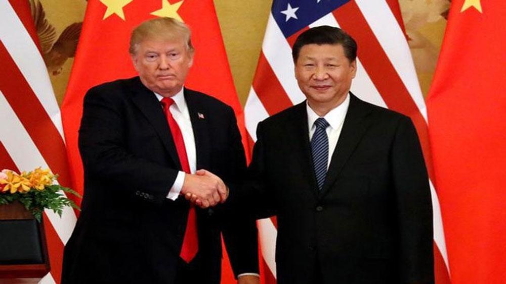 Trung Quốc, Mỹ đạt tiến bộ về đàm phán thương mại