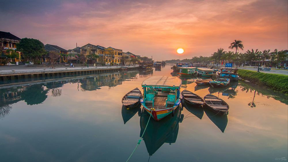 Vietnam 'filled with beauty at every turn': travel website