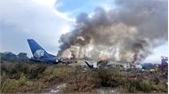 Mexico: Một thống đốc bang thiệt mạng do tai nạn máy bay