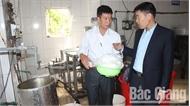 Ngành Công Thương Bắc Giang: Thêm chức năng, tăng hiệu quả quản lý an toàn thực phẩm