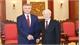Vietnam treasures partnership with Russia: top leader