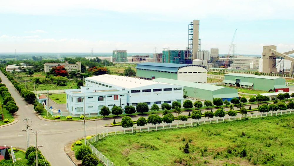 1,200 new enterprises, Bac Giang province, Department of Planning and Investment, newly established businesses, total registered capital, investment and business environment, administrative procedure