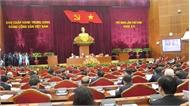 Hội nghị Trung ương 9 đã lấy phiếu tín nhiệm các Ủy viên Bộ Chính trị, Ban Bí thư