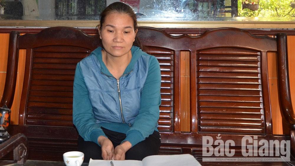 Thuốc lá, thực phẩm, Bắc Giang, nợ bảo hiểm xã hội, quyền lợi người lao động