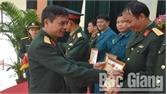 Tân Yên triển khai nhiệm vụ công tác quốc phòng địa phương năm 2019