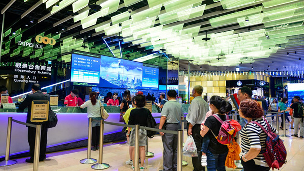 Bộ Văn hóa, Thể thao và Du lịch chỉ đạo khẩn trương kiểm tra vụ 152 du khách được cho là bỏ trốn tại Đài Loan
