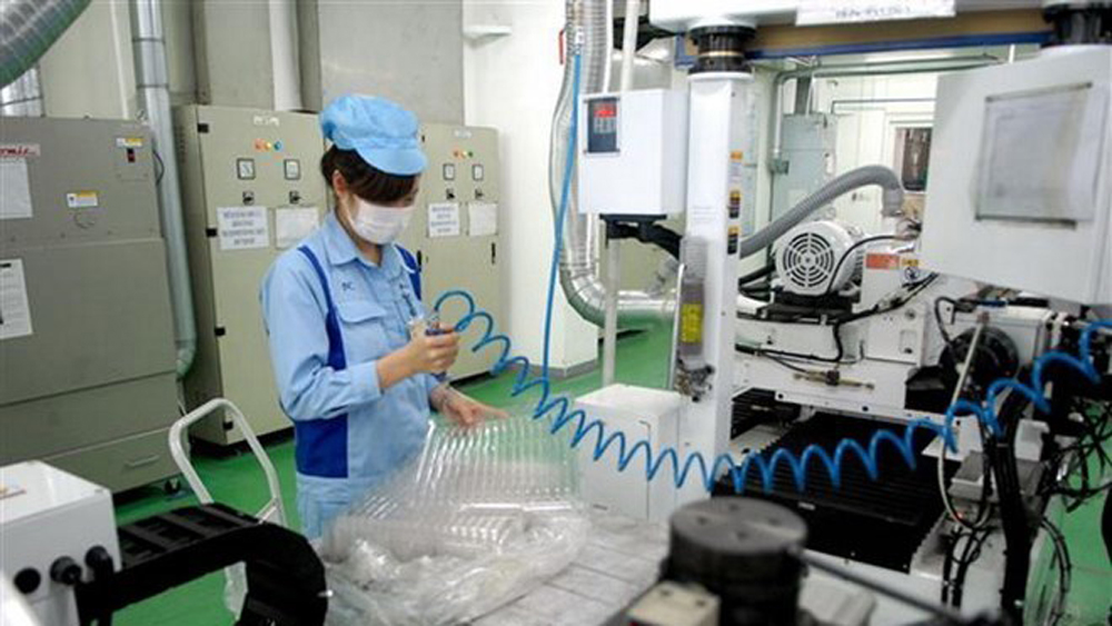 Vietnam lures 35.46 billion USD FDI in 2018