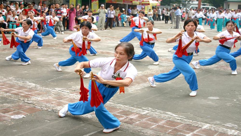 Hanoians live the longest in Vietnam