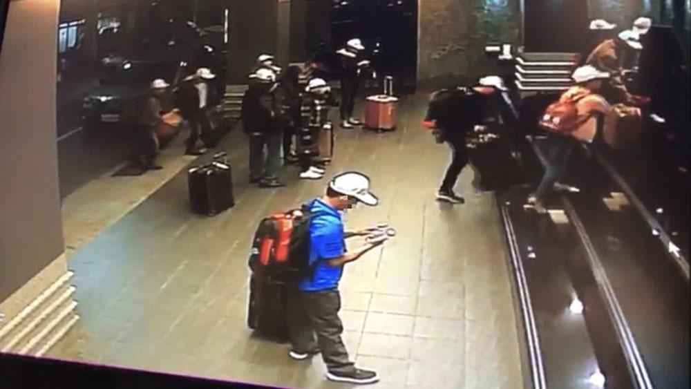 Vụ 152 du khách Việt Nam được cho là bỏ trốn tại Đài Loan: Tạm giữ giấy phép kinh doanh dịch vụ lữ hành quốc tế của đơn vị làm visa cho đoàn khách
