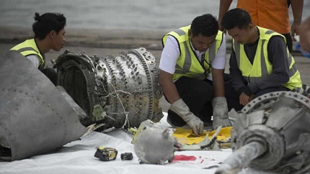 Gia đình nạn nhân vụ rơi máy bay của Lion Air kiện hãng Boeing tại tòa án Mỹ