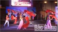 Bắc Giang: Nhiều hoạt động văn hóa, văn nghệ, thể thao dịp Tết Dương lịch 2019