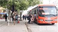 Bắc Giang sửa đổi quy định biện pháp quản lý thuế đối với hoạt động kinh doanh vận tải