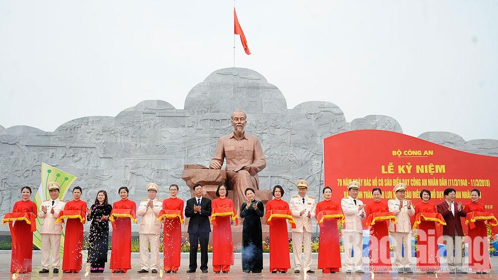 10 sự kiện nổi bật của tỉnh Bắc Giang năm 2018