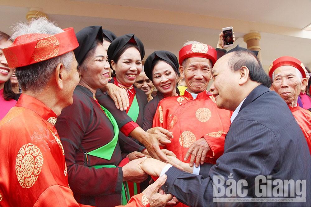 10 sự kiện nổi bật năm 2018, Tỉnh Bắc Giang, Báo Bắc Giang