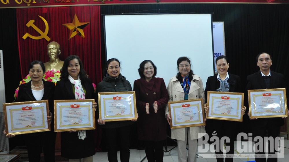hội bảo vệ quyền trẻ em, tổng kết, bắc giang, tân yên, tỉnh Bắc Giang, chăm sóc, hơn 22 nghìn lượt