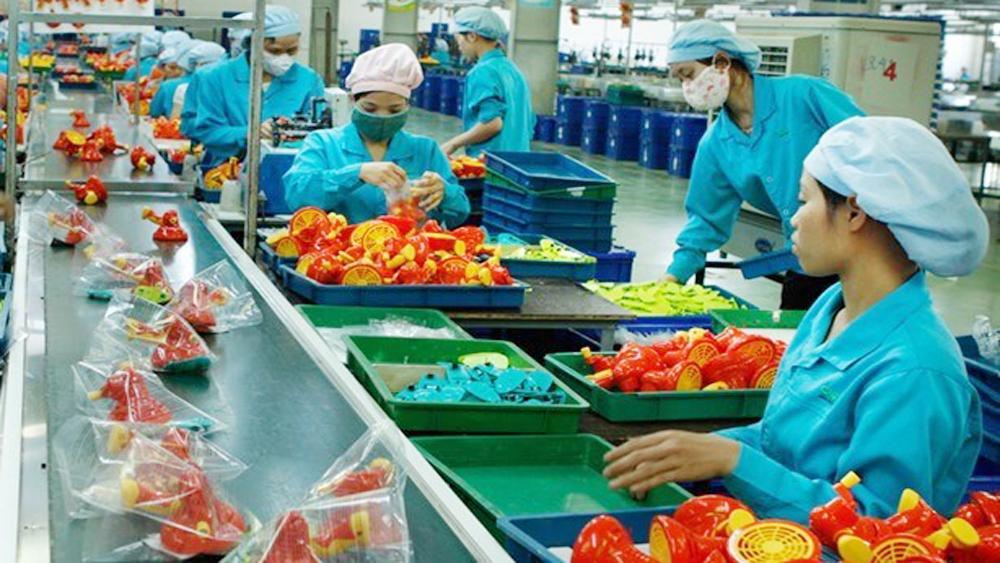 Newly-established enterprises up in 2018