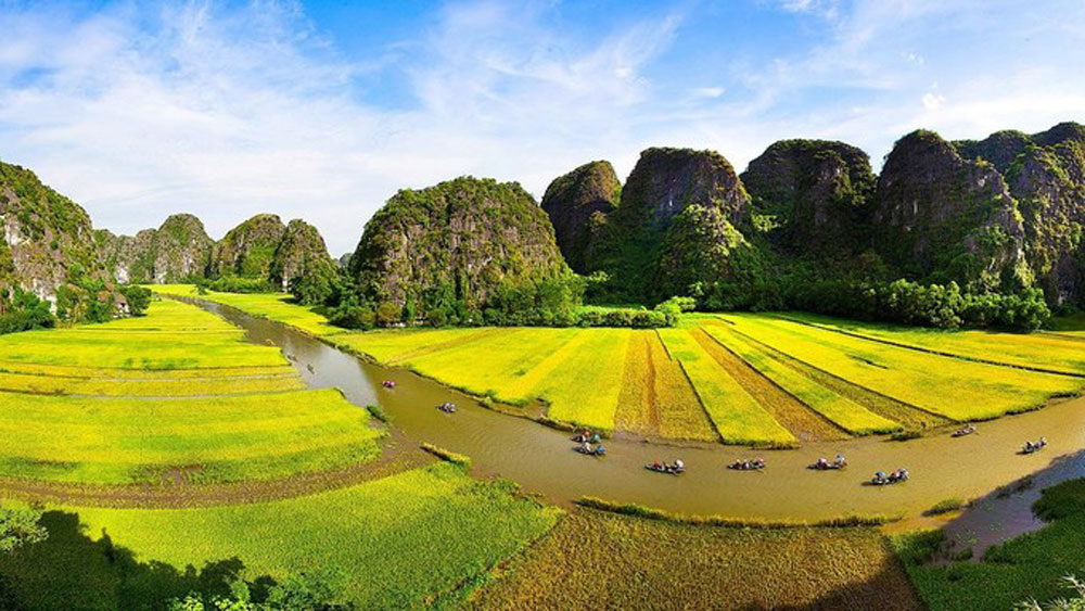 Vietnam rated among 10 cheapest destinations for Australians