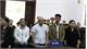 Xét xử vụ trộn lõi pin vào phế phẩm cà phê tại Đắk Nông: Các bị cáo lĩnh án từ 7 – 8 năm tù