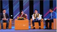 Trao Giải thưởng khoa học công nghệ thanh niên Quả cầu Vàng năm 2018