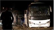 Hai người Việt thiệt mạng trong vụ đánh bom xe buýt tại Ai Cập