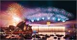 10 địa điểm ngắm pháo hoa hoành tráng nhất thế giới