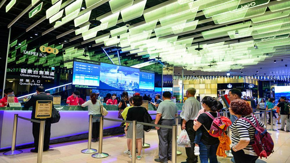 Tước quyền sử dụng Giấy phép kinh doanh lữ hành quốc tế đối với công ty du lịch liên quan đến 152 khách bỏ trốn tại Đài Loan