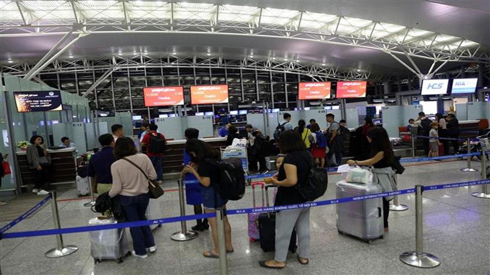 Vụ 152 khách du lịch Việt Nam bỏ trốn ở lại Đài Loan: Tước giấy phép kinh doanh lữ hành của đơn vị làm visa cho đoàn khách