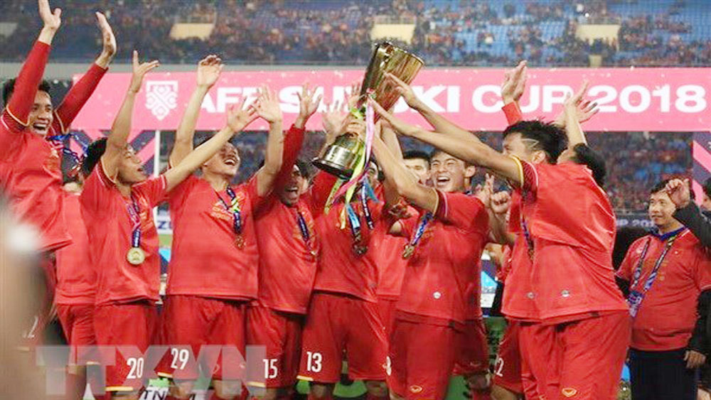 Vietnam to focus on boosting key sports in 2019