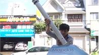 Kỹ sư TP Hồ Chí Minh chế tạo hệ thống thu thập dữ liệu trên đường