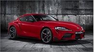 Toyota Supra 2020 - xe thể thao Nhật chất Đức