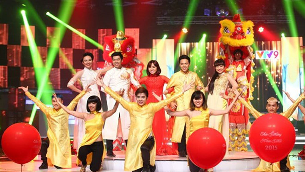 Drama and music shows to usher New Year in HCM City