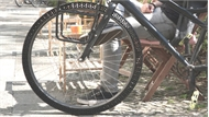 Lốp xe đạp không bơm hơi sản xuất bằng công nghệ in 3D