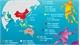 Những quốc gia đăng cai Asian Cup