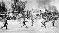 Chiến thắng chiến tranh bảo vệ biên giới Tây Nam của Tổ quốc và cùng quân, dân Campuchia chiến thắng chế độ diệt chủng