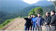 Chuẩn bị tốt các điều kiện tổ chức Tuần lễ văn hóa du lịch Tây Yên Tử