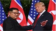 Phản ứng của Tổng thống Mỹ sau thông điệp năm mới của nhà lãnh đạo Triều Tiên