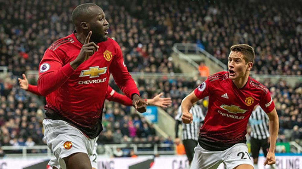 Solskjaer cùng Man Utd thắng trận thứ tư liên tiếp