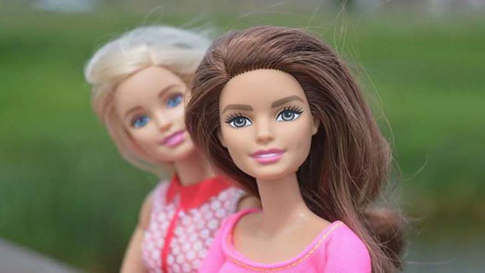 Cô nàng búp bê Barbie nổi tiếng chào đón sinh nhật lần thứ 60