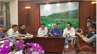 Vụ tai nạn giao thông đặc biệt nghiêm trọng tại Long An: Đoàn công tác của Ủy ban an toàn giao thông Quốc gia họp khẩn chỉ đạo khắc phục hậu quả vụ việc